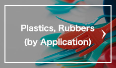 Plastics, Rubbers(by Application)